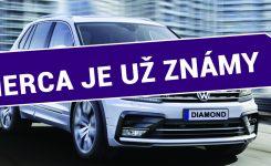 Výherca súťaže o VW Tiguan na víkend je známy