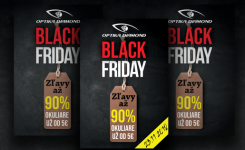 BLACK FRIDAY v Optike Diamond